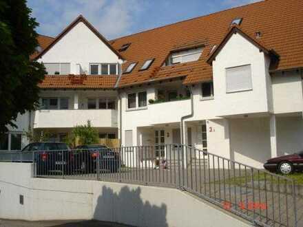 Provisionsfreie Vermietete gepflegte 1-Zimmer-Wohnung