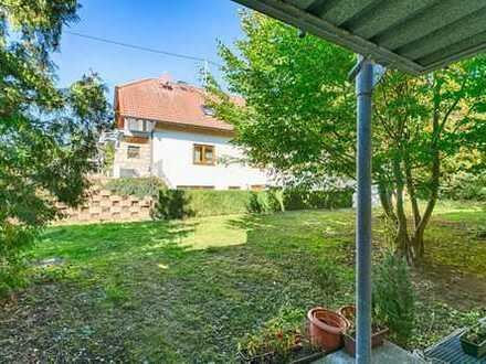 2 Zimmer Wohnung in idyllischer Lage von Herrenberg – Gültstein