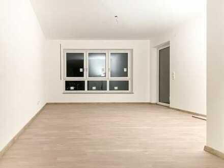 Erstbezug mit Balkon: schöne 2,5-Zimmer-Wohnung in Ehingen (Donau)