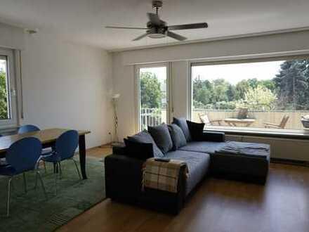 Freies Zimmer in 80 m² 2er WG in Bingen, Kempten