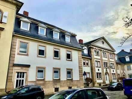 Vollständig renovierte 4-Zimmer-Altbau-Wohnung in Neustadt an der Weinstraße
