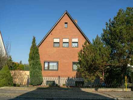 Rarität - Einfamilienhaus im wunderschönen Stadtteil von Neustrelitz