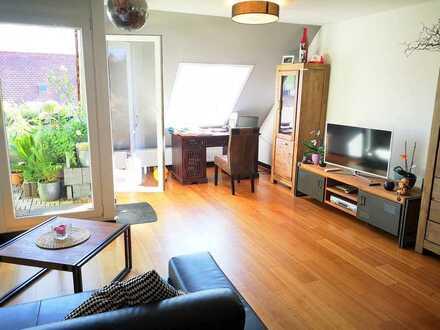 Helle, Moderne 3-Zimmer-Wohnung - Zentral gelegen!