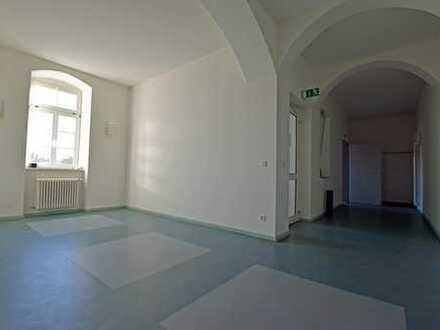 Große Bürofläche im Kern der Stadt- 2 Monate Mietfrei