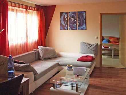 Souterrain-Wohnung in Irsee