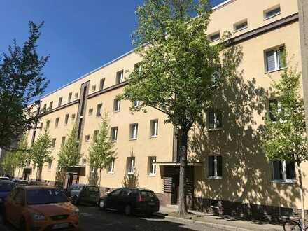 Gemütliche 2-Zimmerwohnung mit Balkon sucht neue Bewohner!