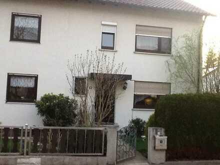 Schicke Doppelhaushälfte in Neu-Ulm Ludwigsfeld