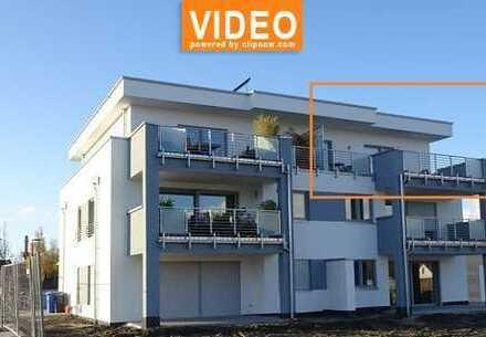 2 Zimmer-Penthousewohnung in Steinfurt-Borghorst