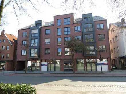 Attraktives Neubauappartement an der Hiltruper Marktallee!