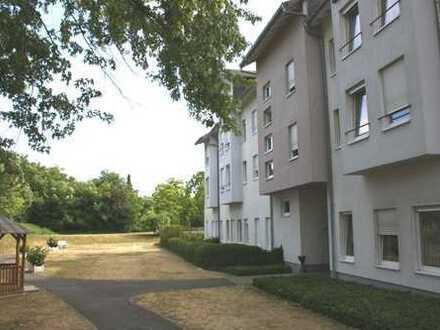 Schöne Wohnung als Altersruhesitz mit angeschlossener Pflege