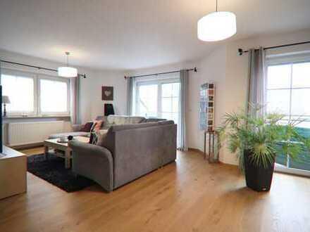 Top gepflegte 3,5 Zimmer Maisonettewohnung mit Außenstellplatz zum Kauf in Ingelheim-Nord