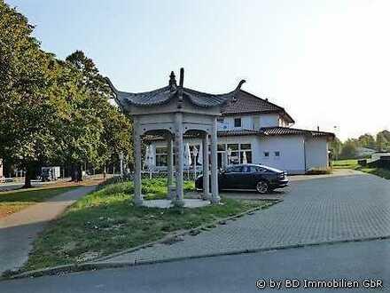 *NEUWERTIGE GASTRONOMIEFLÄCHE! Eigennutzung oder Anlage in Soest, exponierte Lage!*
