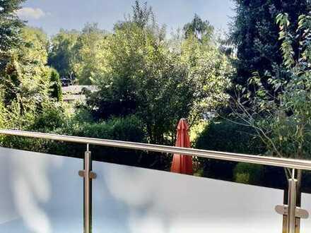 Schöne 3,5-Zimmer-Wohnung mit großem Wohnzimmer und Süd-West Balkon in Bad Dürrheim