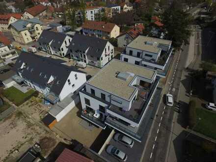 Penthouse zentral gelegen 3-Zimmer mit toller Dachterrasse