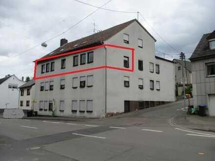 Helle ETW 2 ZKB, Kapitalanlage oder Eigennutzung in Neunkirchen - Zwangsversteigerung -