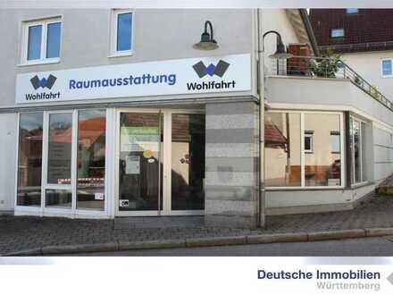 Schöne Büro oder Ladenfläche! Ideal zur Eigennutzung oder Kapitalanlage