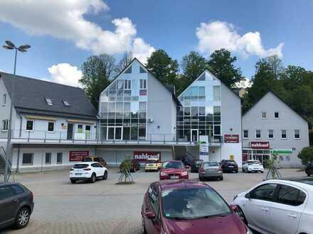 Schönes Einzelbüro in Büroetage in Jahnsdorf, 5 min vom Verkehrslandeplatz Chemnitz / Jahnsdorf