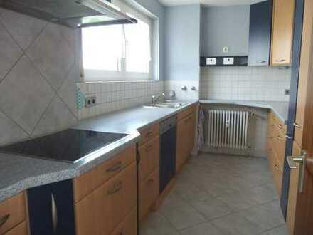 3,5-Zimmer-Wohnung mit TG-Stellplatz in Ditzingen - Ruhig und doch zentral (Breslauer Str.)