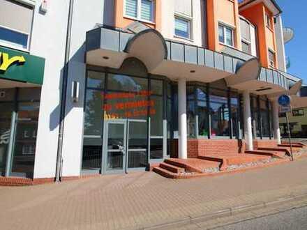 Ladenlokal im Zentrum von Leinefelde zu vermieten