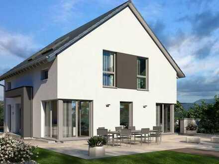 OKAL Haus - Durchdachte Architektur für die ganze Familie
