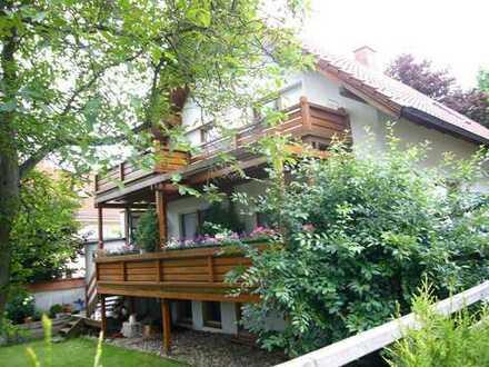 Investion in die Zukunft - EFH + Vollkeller + Garage Verkauf mit Wohnrecht - HI - Galgenberg Bes