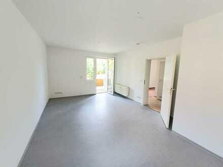 Super 1-Raumwohnung mit Balkon (100 Km von Berlin entfernt) Besichtigungen unter Tel. 0152 34349076