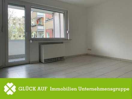 Gepflegte 2,5 Zimmer Wohnung mit West Balkon in Bochum Westenfeld