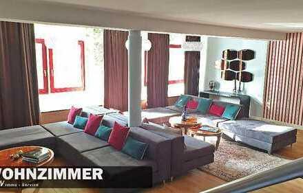 High End Maisonett-Appartement im Herzen von Zwickau