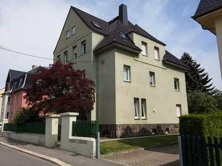 Villenartiges 5-Familienhaus in Top-Wohnlage von Limbach/Oberfrohna