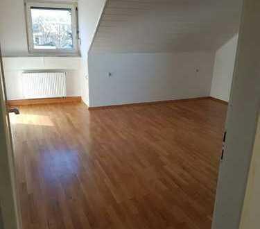 Günstige 4-Zimmer-Wohnung in Scheßlitz