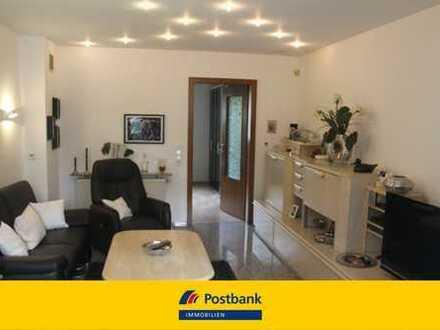 Großzügiges Grundstück und eine Immobilie mit Haupt- und Nebenwohnung - Renovierungsbedürftig
