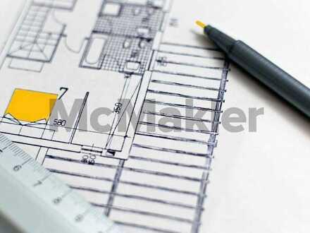 Attraktives Baugrundstück für MFH oder WGH in zentraler Lage in Pirmasens
