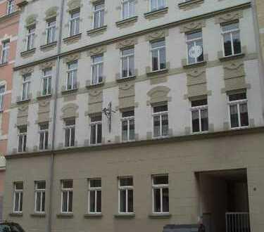 Zentrale 3-Raumwohnung in ruhiger Wohnlage