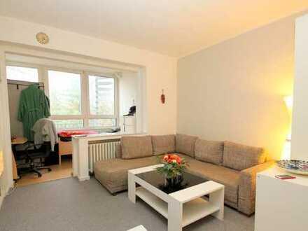 Vermietete Wohnung in gefragter Lage von Düsseldorf-Düsseltal! 3. Obergeschoss! Aufzug!
