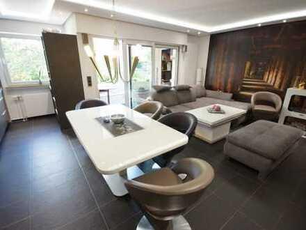 Top sanierte 3-Raum Wohnung mit hochwertiger Einbauküche im Essener Univiertel