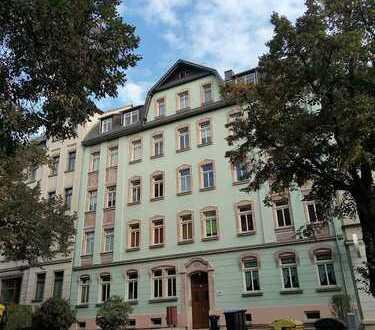 Vermietete 1- Raumwohnung mit EBK in Chemnitz