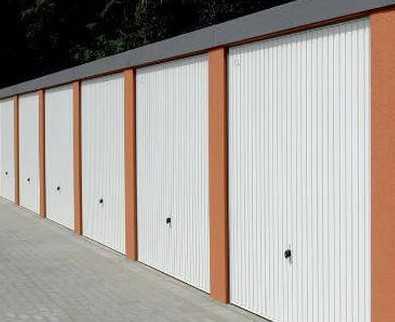 Einzelgarage/ Lagerfläche für Waren