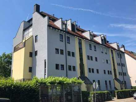 Idyllische Zweizimmerwohnung in Freiburg-Orberau (Nähe Zentrum) zu vermieten