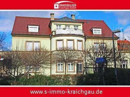 Wohnung mit Schlossblick!