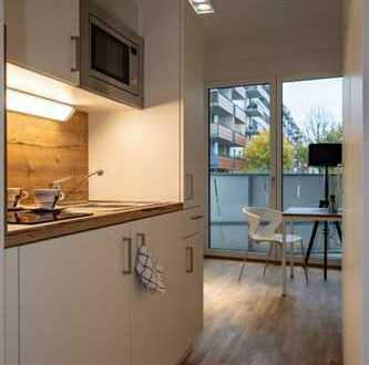 Modernes und gemütliches Apartment - Erstbezug!!!