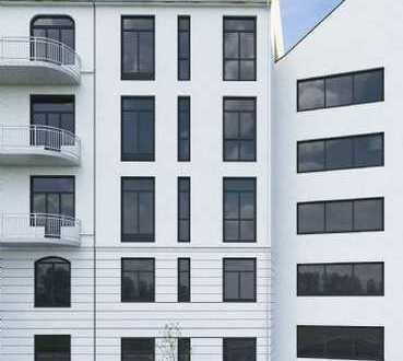 Neubau-Eigentumswohnung mit interessantem Schnitt in Citylage