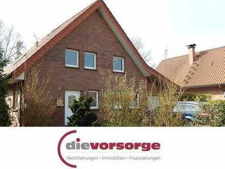 Einfamilienhaus mit Garage in Kirchdorf zu verkaufen!