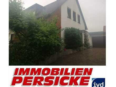 ANFRAGENSTOP! Einfamilienhaus mit großem Grundstück zur Miete in Kirchlengern