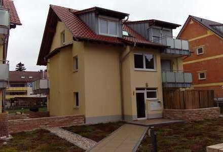 moderne 1-Zimmer Wohnung zu vermieten