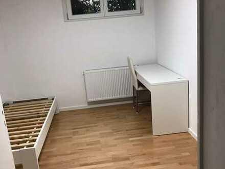 2 freie Zimmer- WG geignet in Stuttgart-Unterturkheim