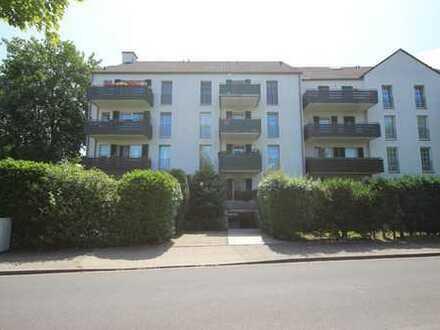 Schöne 4 Zimmerwohnung in D-Hassels mit großem Balkon