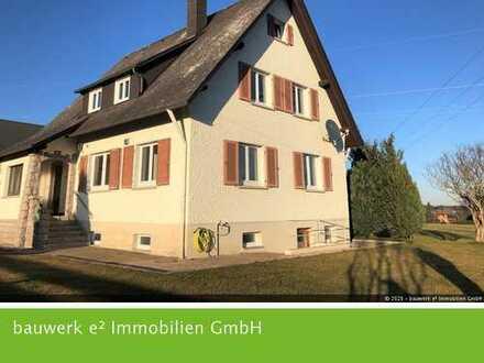 Seltene Gelegenheit: Top-renoviertes Einfamilienhaus in absolut ruhiger Wohnlage