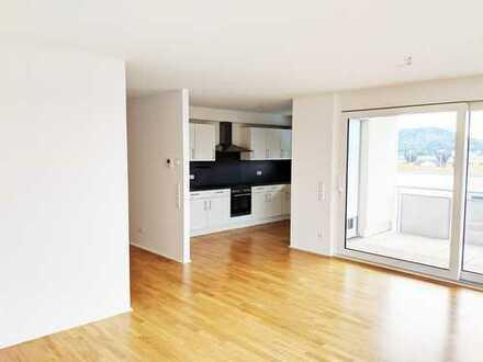 Neuwertige 4-Zimmer-Wohnung mit unverbaubaren Weitsicht zur Comburg
