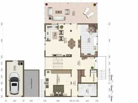 Freistehendes, attraktives Einfamilienhaus mitten in Montabaur