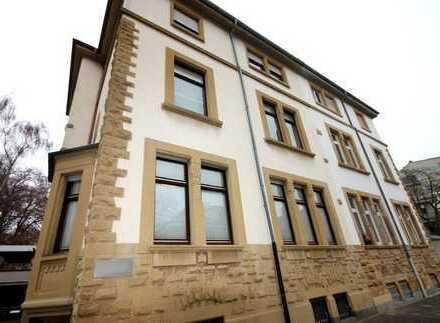 FAIRMIETEN - In gesuchter Lage: 3-Zimmer-Wohnung mit Balkon in der Oststadt von Mannheim